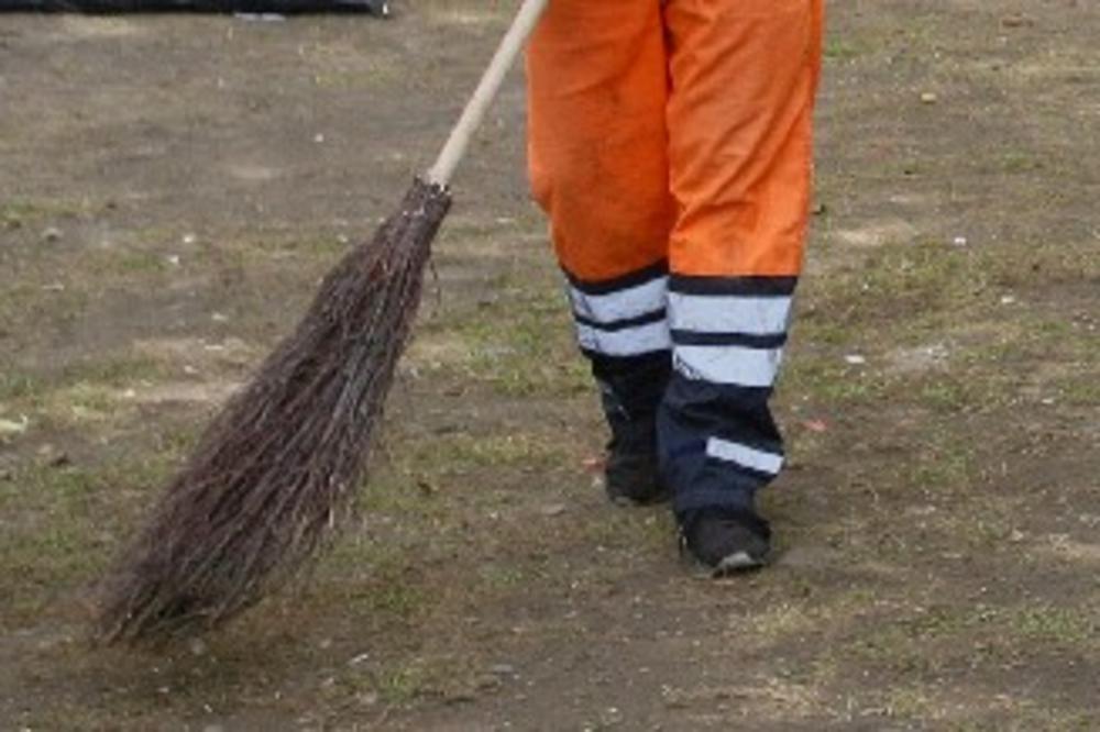 PUNE RUKE POSLA ZA NOVOSADSKU ČISTOĆU: 60 tona smeća odneto sa Egzita
