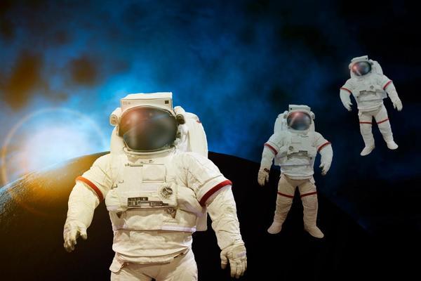OZNAČENI PRVI NEPRIJATELJI LJUDI U SVEMIRU! NASA je konačno objavila rat protiv njih!
