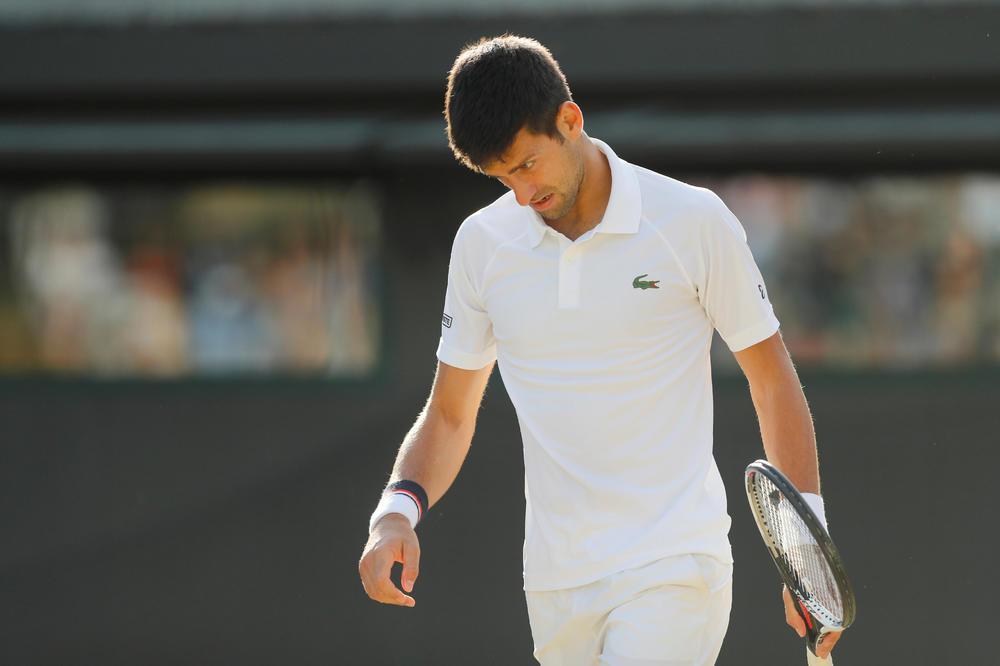 NOVA ATP LISTA: Federer ispred Đokovića, Marej i dalje prvi