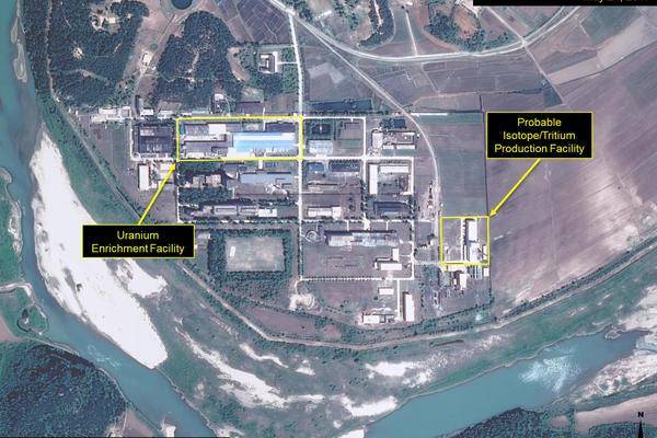 HAOS SE BLIŽI – Severna Koreja gomila plutonijum, može da pravi jednu atomsku bombu mesečno!