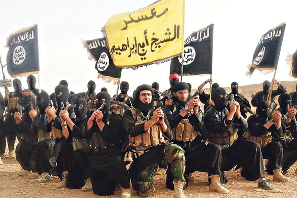 POKLAĆEMO SRBE Jeziv poziv džihadista: Prolijte njihovu prljavu krv, neka teče ulicama Balkana!