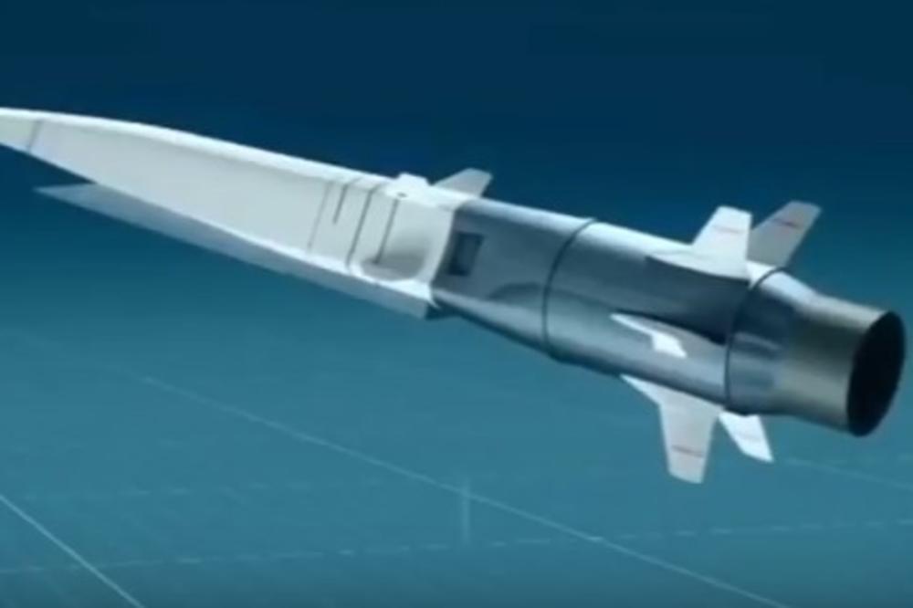 (VIDEO) NAJNOVIJA RUSKA RAKETA SEJE STRAH PO SVETU: Ne postoji brod koji može da se odbrani od nje