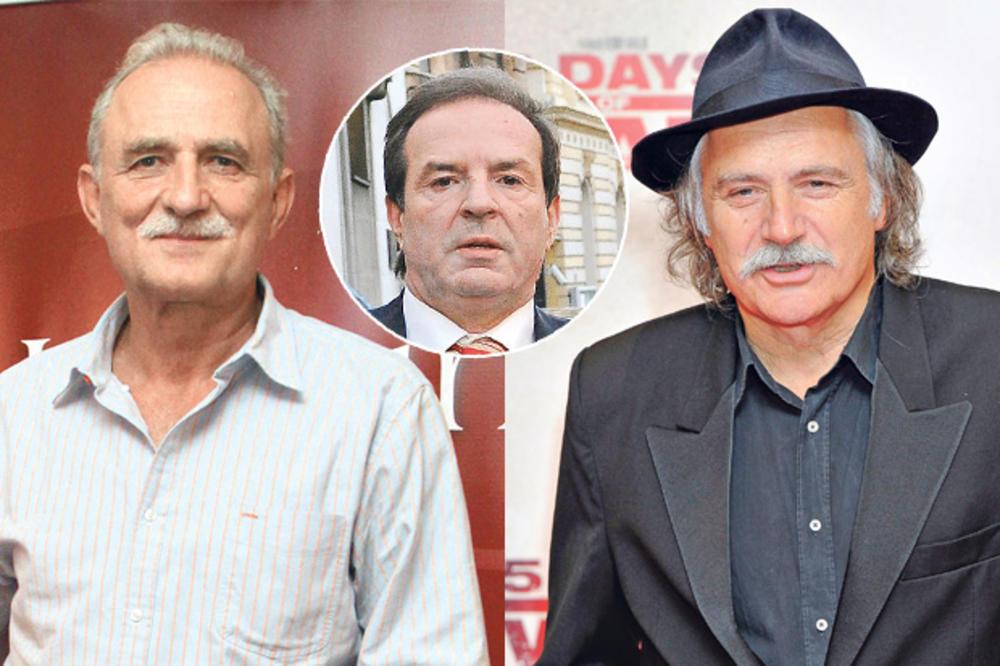 USKORO POČINJE SNIMANJE FILMA O SRPSKOJ DINASTIJI: Bogoljuba Karića igraće Šerbedžija ili Ristovski?