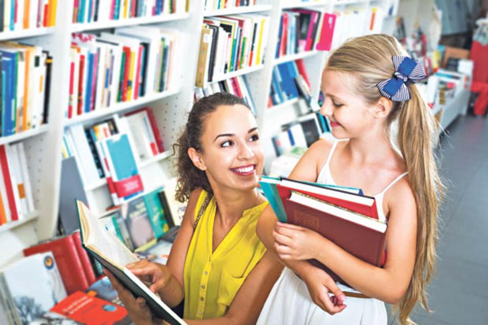 VLADA KREĆE U RAT SA NAKUPCIMA: Udžbenici će biti jeftiniji za 15 odsto!