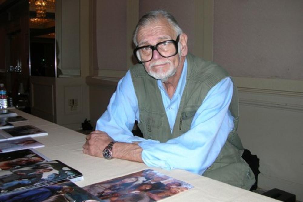 UMRO LEGENDARNI TVORAC HOROR FILMOVA: Džordž A. Romero izgubio bitku sa teškom bolešću!