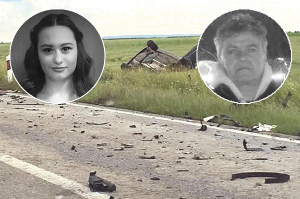 JEZIVA NESREĆA POSLE SVADBE KOD NOVOG SADA: Poginuli kuma i mladin ujak, brat (18) u teškom stanju!