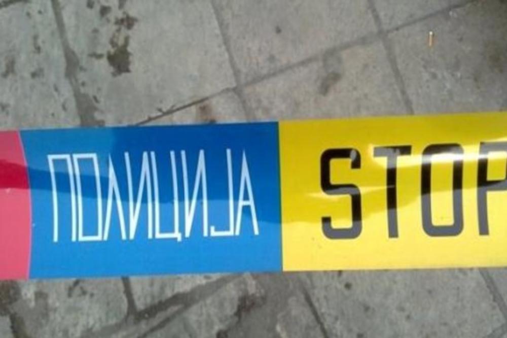 PLJAČKA U SKOPLJU: Provalili u hrvatsku ambasadu!