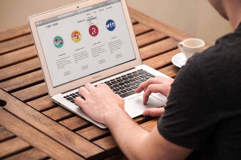 Otkrijte kako da pretvorite svoju web stranicu u pravi marketinški alat
