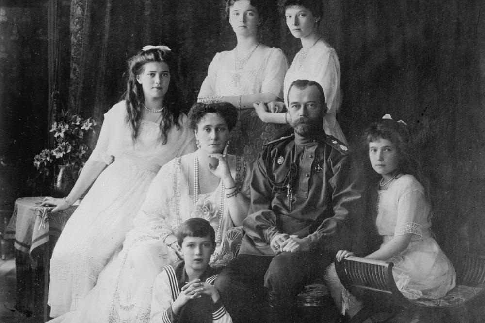 NAJTUŽNIJA GODIŠNJICA RUSKE ISTORIJE: Dan kada je ubijena carska porodica Romanovih