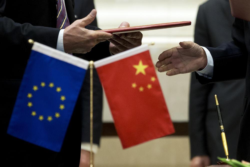 POLITIKO: Kinezi osvajaju Evropu, Srbija jedna od glavnih stanica