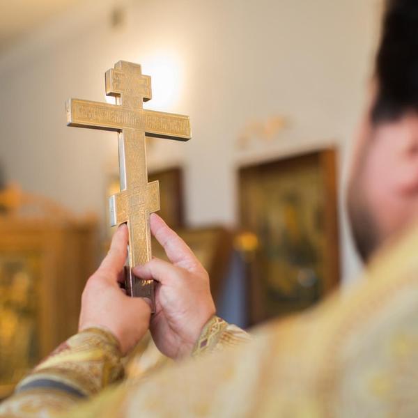 ŠveĐanin zbog srpkinje postao pravoslavac slavilo se sa