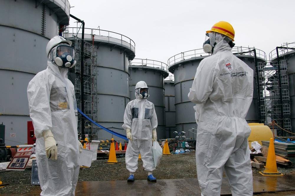 NAUČNIK RAZOTKRIO SVETSKU ZAVERU: Zbog ovoga su ruski istraživači misteriozno nestajali, a istina o Fukušimi je potpuno drugačija