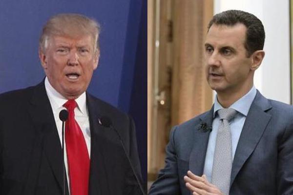 POTPUNI PREOKRET U SIRIJI – Trampova odluka šokirala svet i sve promenila! VIDEO