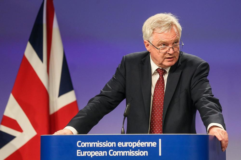 BARNIJE O BREGZITU: I dalje bez dogovora oko cene razlaza Britanije sa EU!
