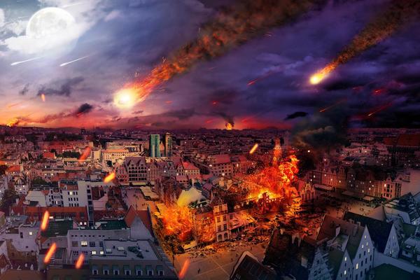 DREVNO PROROČANSTVO NEMAČKOG SVEŠTENIKA – Jednu sjajnu zemlju na jugu Evrope svi će pokušati da unište, ali ona će sve preživeti i postati Božji hram!?