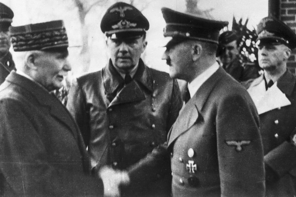 OTVORENA TAJNA DOKUMENTA O HITLERU: Prvi čovek Trećeg rajha se nije ubio u bunkeru!