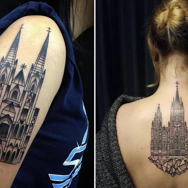 Tetoviranje Predstavlja Neoprostiv Greh Crkva Ga Potpuno