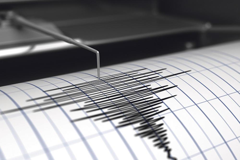ZEMLJOTRES U BANJALUCI: Epicentar potresa 15 kilometara od prestonice RS!
