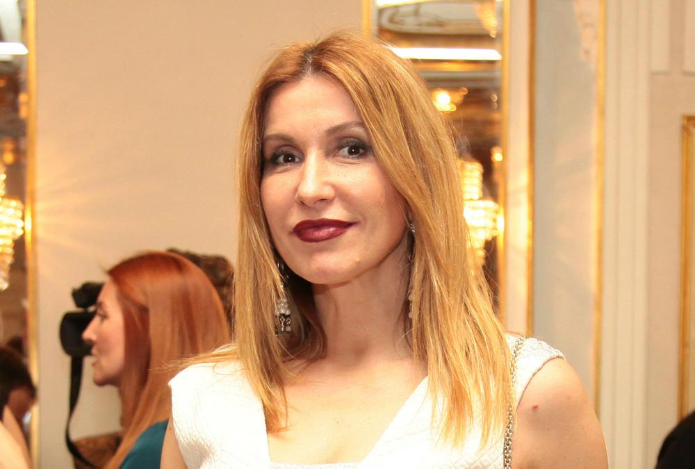 NIJE MOGLA DA SE SUZDRŽI: Oglasila se Snežana Dakić povodom venčanja bivšeg muža!