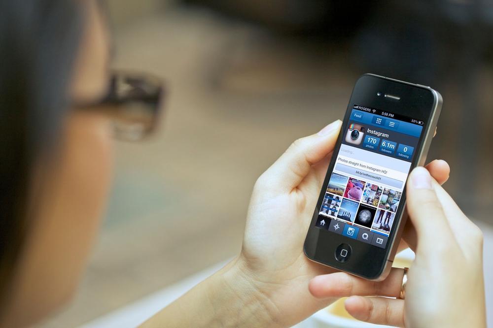STIGAO JE NOVI TREND - FINSTAGRAM: Ljudi zbog njega masovno otvaraju nove profile na Instagramu