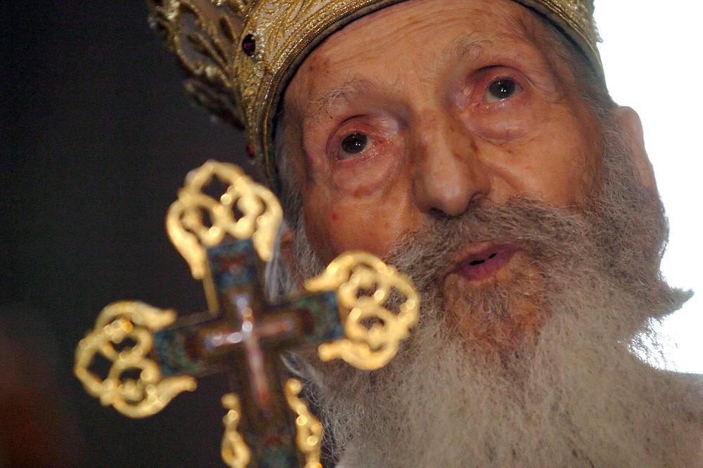 NIKO NIJE TIŠE GOVORIO, A DA SE DALJE ČUO: Na današnji dan rođen svetac koji je hodao Srbijom! SEĆANJE NA PATRIJARHA PAVLA