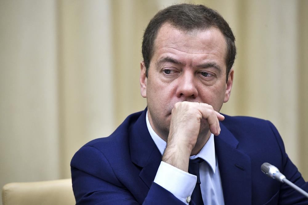 MEDVEDEV: Odnosi Rusije i SAD su toliko loši da ne znam s čim bi ih uporedio
