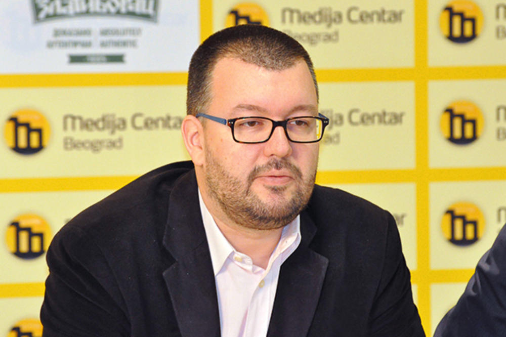 ČEDOMIR ANTIĆ, OTAC AUTISTIČNOG DEČAKA: Er Srbija me zvala na razgovor, ali se nisu izvinili