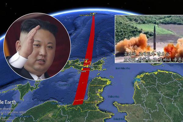 NEVIĐENA PANIKA U SVETU! OGLASIO SE KIM DŽONG-UN – Posle ispaljivanja rakete lider Severne Koreje poručio ovo! VIDEO