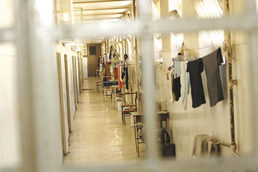 Muke Zatvorenika U Centralnom Zatvoru Ovako Izgleda Zivot Iza