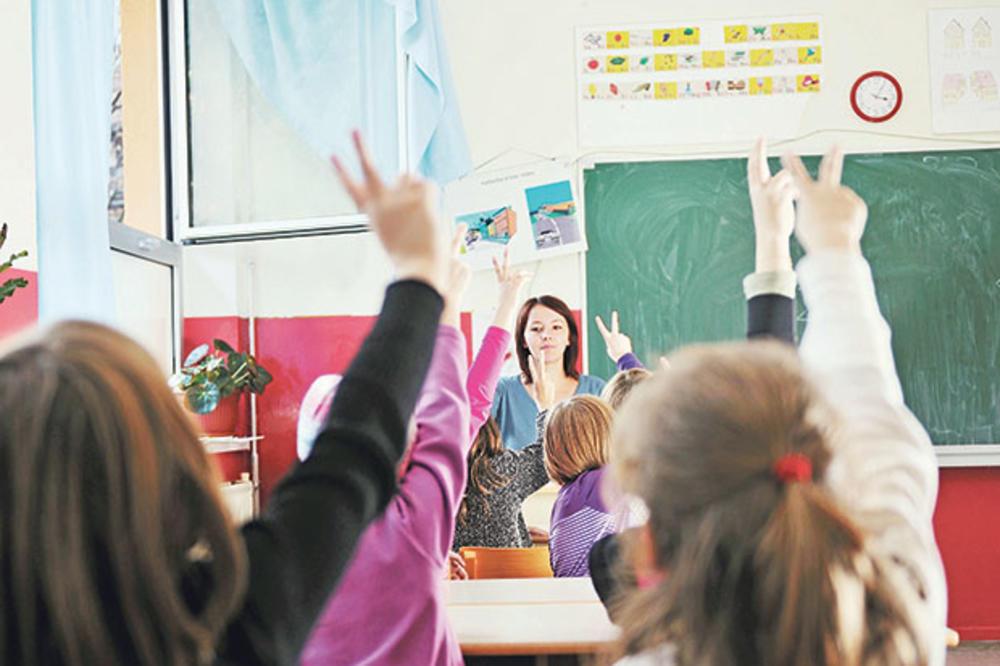 PODELA: Besplatne udžbenike dobija 86.000 đaka