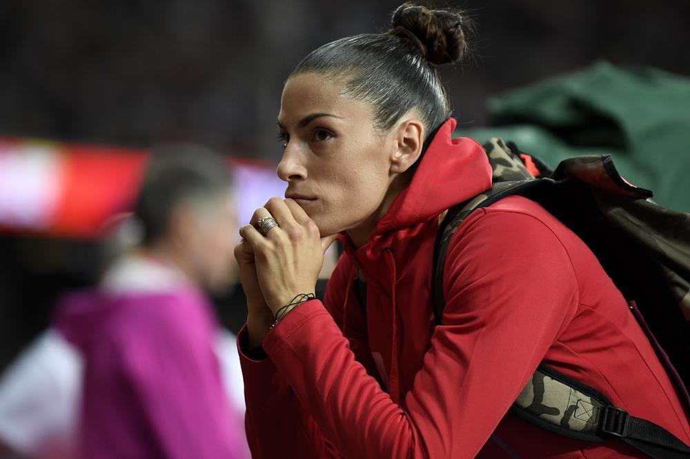 (VIDEO) ŠOK I NEVERICA MEĐU SVETSKIM MEDIJIMA:  Reakcije Nemaca, Šveđana i Španaca na spornu situaciju u kojoj je Španovićeva ostala bez medalje
