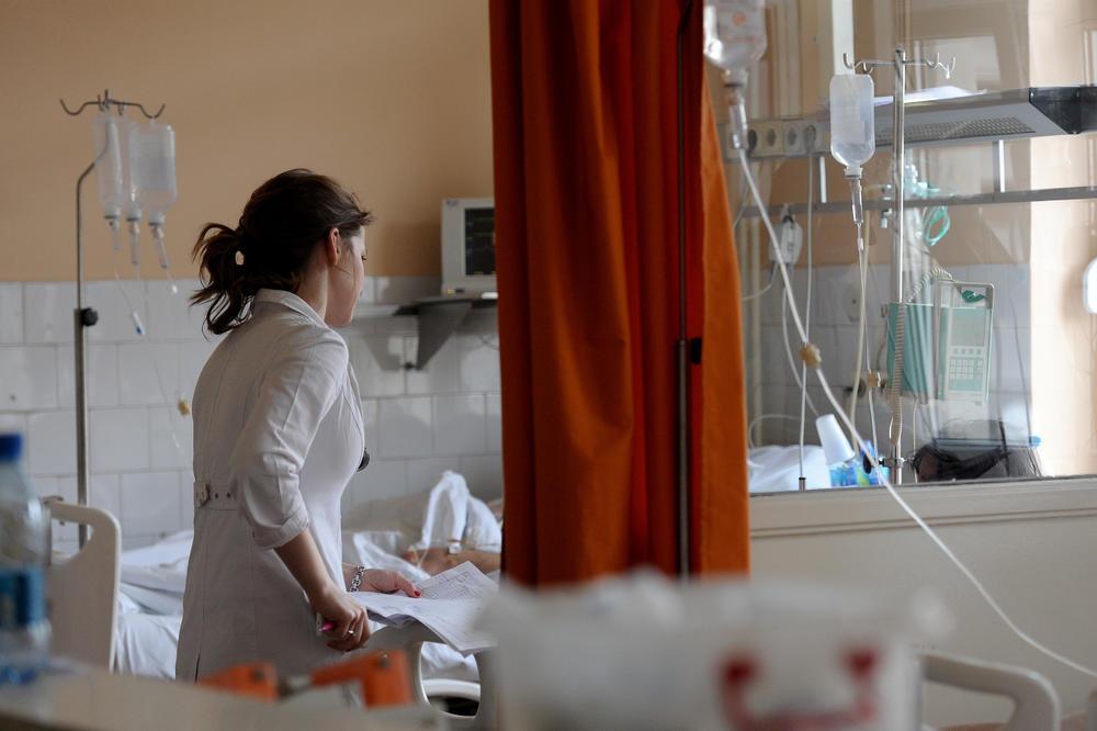 (FOTO) Jovanu su u bolnici poslužili staro srpsko jelo zbog kog je isprozivao sve! A šta biste Vi rekli da vam serviraju ovo?