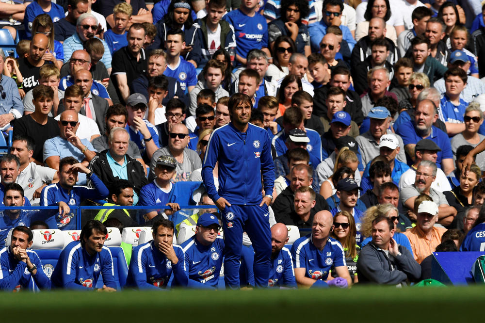(VIDEO) ŠAMARČINA KONTEU: Barnli pobedio Čelsi na startu sezone, Runi doneo bodove Evertonu