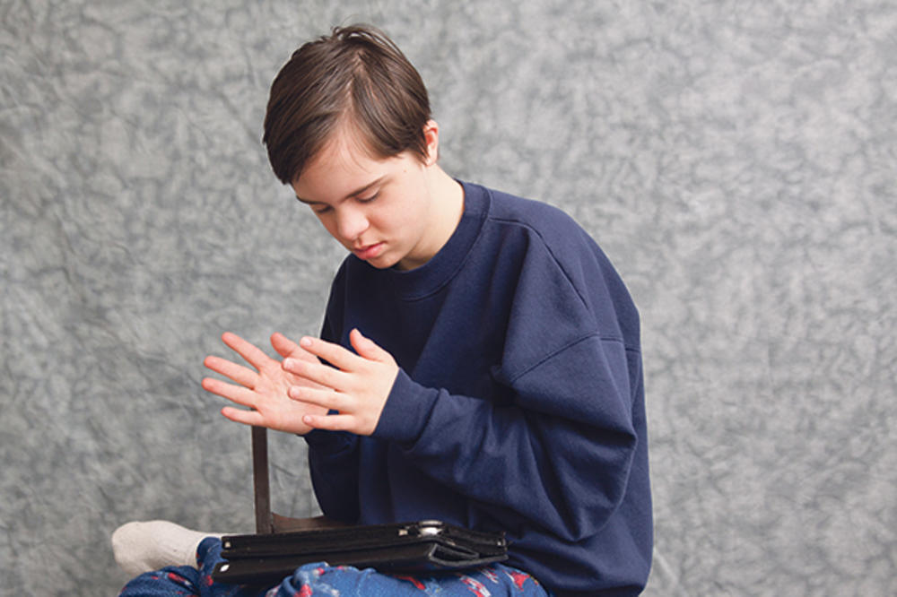 DOSTA JE DISKRIMINACIJE: U Srbiji niko ne brine o osobama s autizmom!