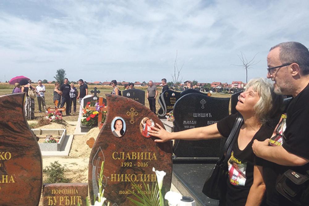 GODIŠNJICA NAJMONSTRUOZNIJEG ZLOČINA U SRBIJI: Pomen majki i ćerki, žrtvama Arpada Saba!