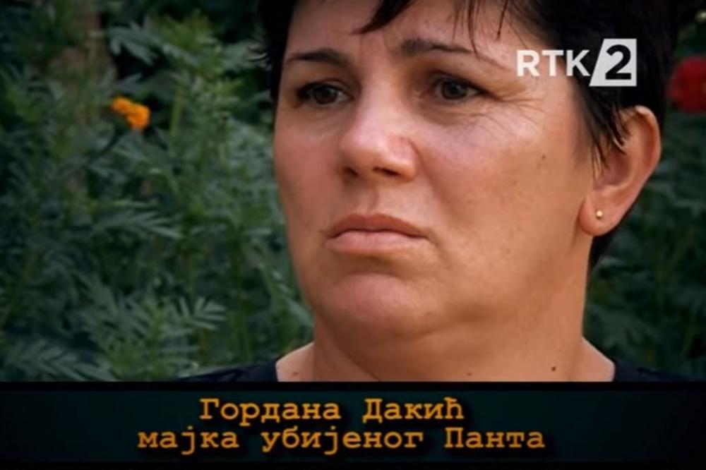 ISPOVESTI RODITELJA UBIJENE DECE U GORAŽDEVCU: Otišli su na kupanje i odjednom su se začuli rafali