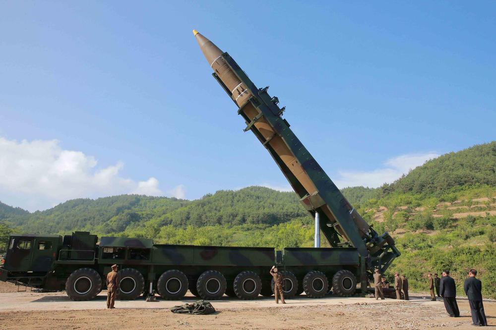 AKO SE ZAISTA ZARATI, MALE SU IM ŠANSE: Evo koliko bi zaista izdržala Severna Koreja protiv SAD