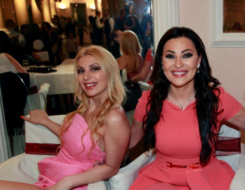 CECA NE ŠTEDI ZA SESTRU: Evo kako opremaju luksuznu vilu za Lidiju i porodicu!