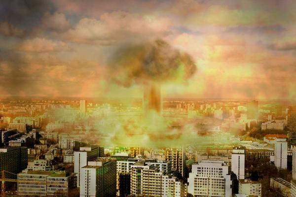 JEVREJSKO PROROČANSTVO: TRI RATA SU SE OSTVARILA, ČETVRTI SA KOREJOM VODI U APOKALIPSU!