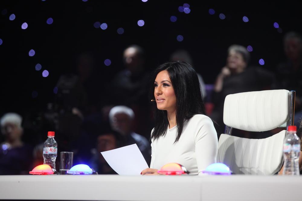 (FOTO) ŠOK PROMENA TANJE SAVIĆ: Više ne izgleda ovako! Upoređuju je sa Kim Kardašijan!