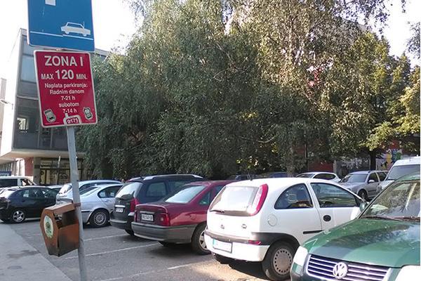 PALILULA: Prva besplatna parking mesta za trudnice u Beogradu