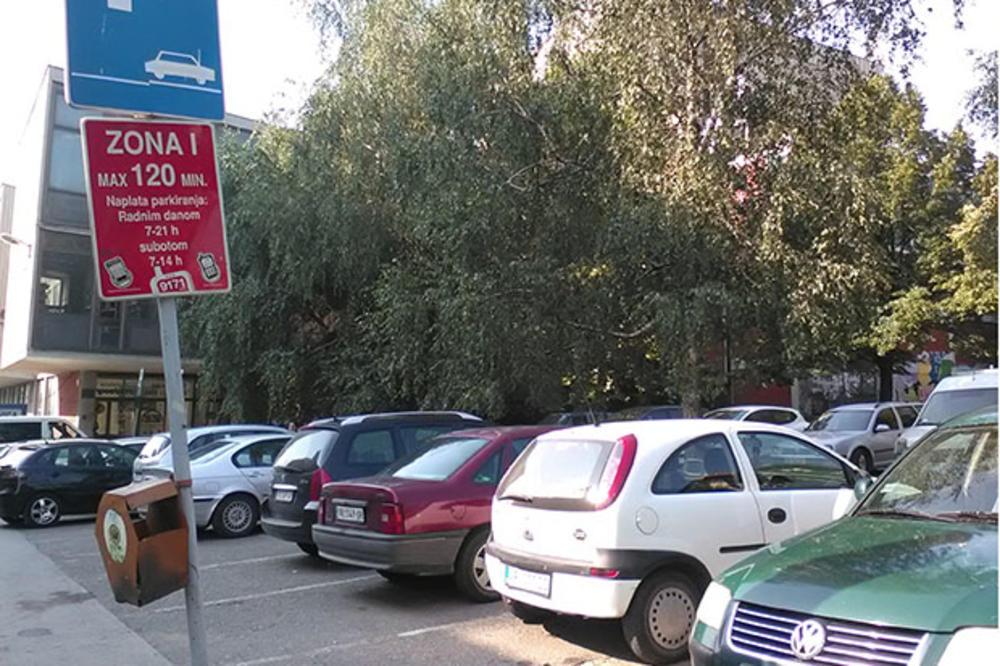 LEPA VEST ZA VOZAČE U BEOGRADU: U subotu besplatno parkiranje