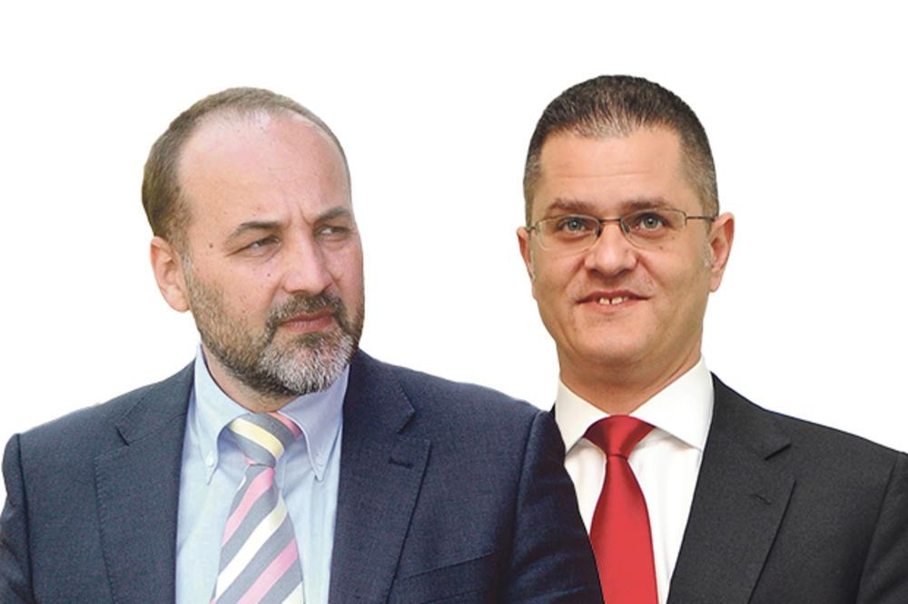 JANKOVIĆ I JEREMIĆ TRAŽE OEBS NA IZBORIMA: Poslali pismo da im se pridruži i ostatak opozicije