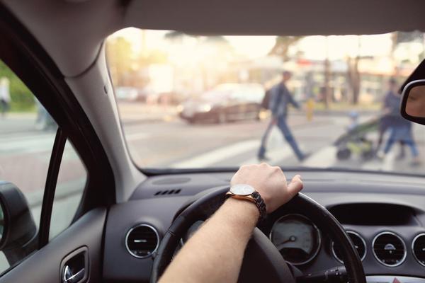 MRTAV PIJAN SEO ZA VOLAN: Vozaču izmerili čak 4,90 promila