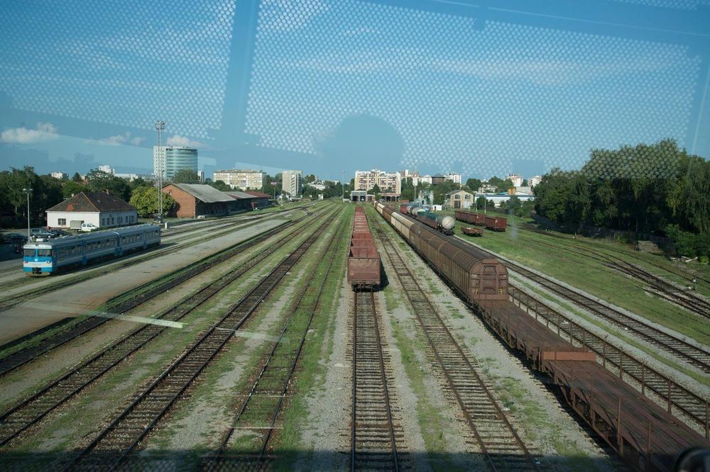 ZBOG KVARA: Prekinut železnicki saobraćaj na barskoj pruzi