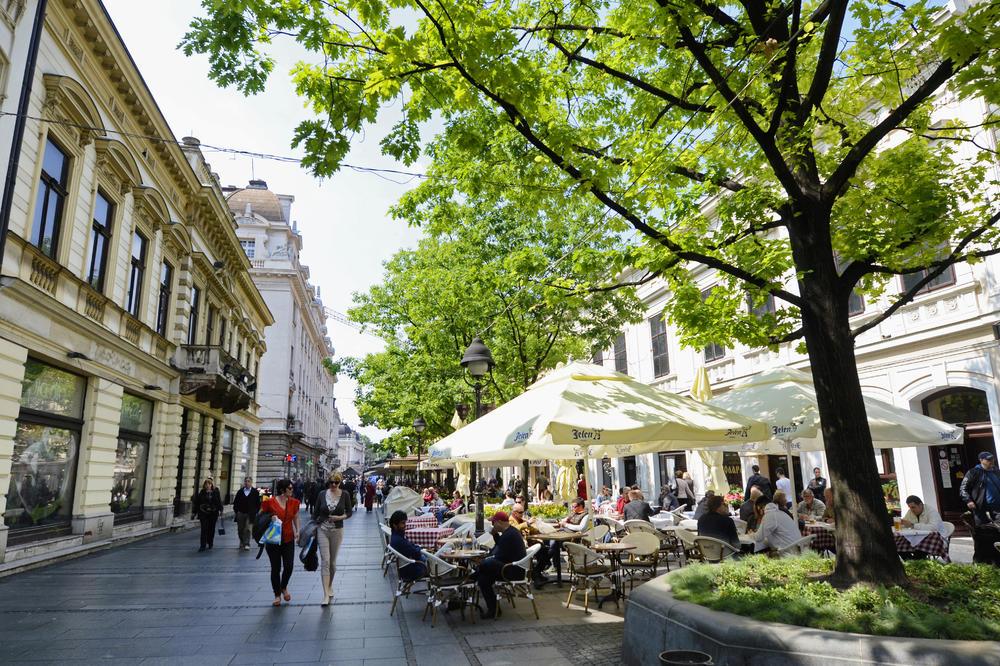 (FOTO) OVDE JE KVADRAT I PO 6.000 EVRA: Ovo je 10 najskupljih ulica u Beogradu