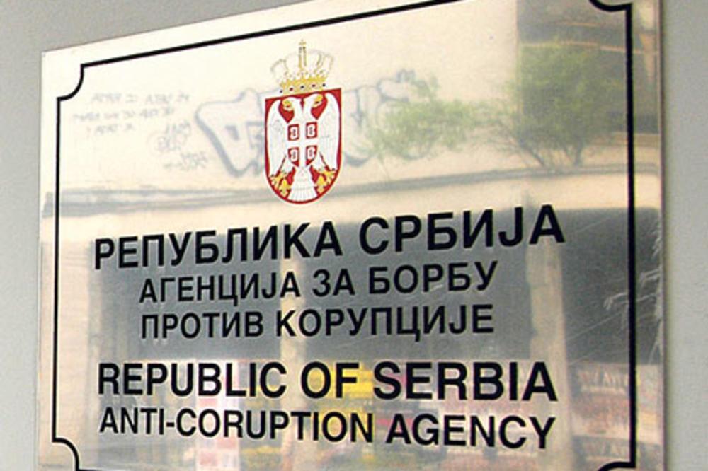 Agencija za borbu protiv korupcije: Pokrenuto 186 postupaka protiv ...
