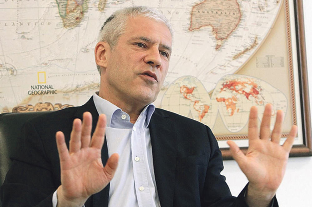 Boris Tadić: Nisam učestvovao u legalizaciji nezavisnosti Kosova