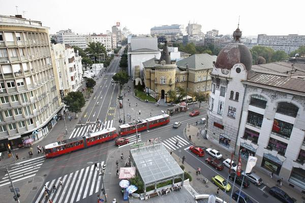 POŠTO KVADRAT? POGLEDAJTE U REGISTRU CENA NEPOKRETNOSTI: Najskuplji kvadrat stana u Srbiji plaćen 2.900 evra, a najskuplja kuća 620.000!