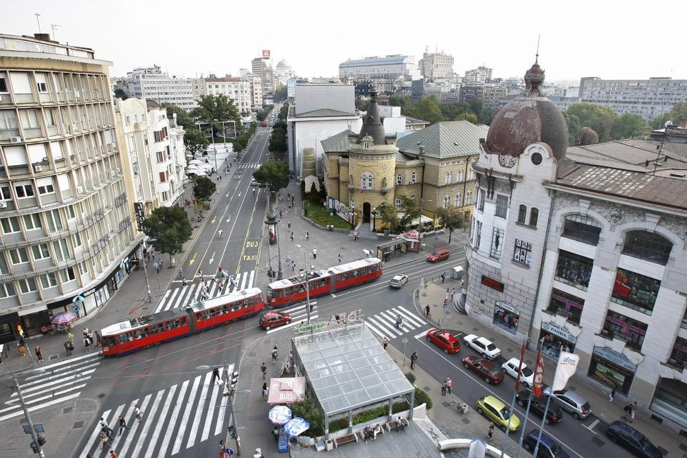 OVO JE LISTA NAJSTRESNIJIH GRADOVA NA SVETU: Evo na kom je mestu Beograd
